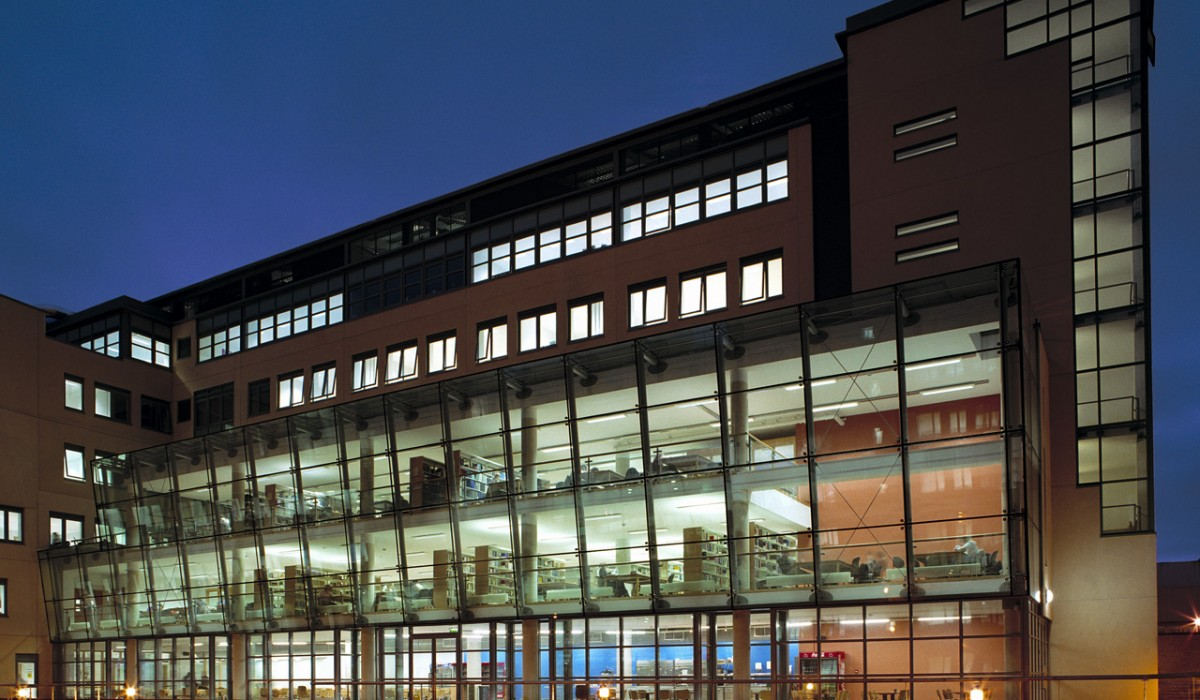 Resultado de imagen para DIT Dublin Institute of Technology