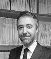 Paul Quinn - Director